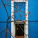 Ano Poli, Thessaloniki Greece