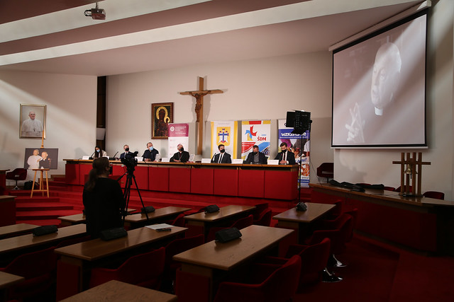 Konferencja Prasowa KSM - Warszawa, 26.03.2021