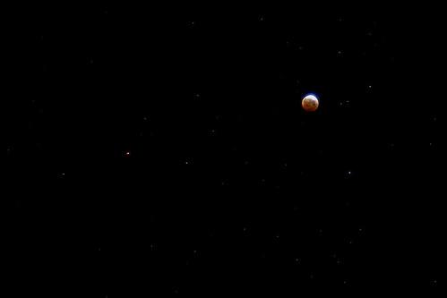 2021 Lunar Eclipse 2