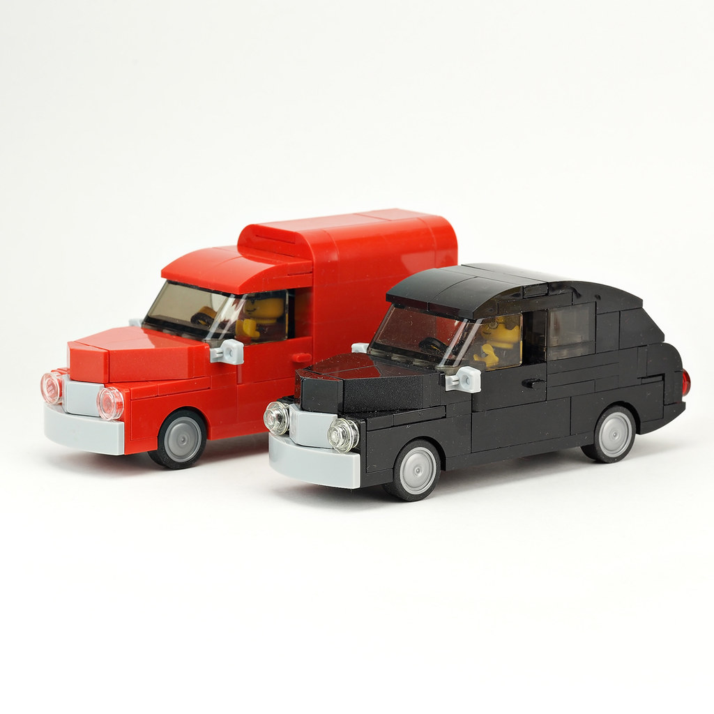 Old Vehicles, GAZ M20