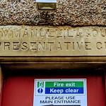 Emmanuel Labour Representative Club, Preston