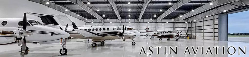 Astin Aviation job details and career information