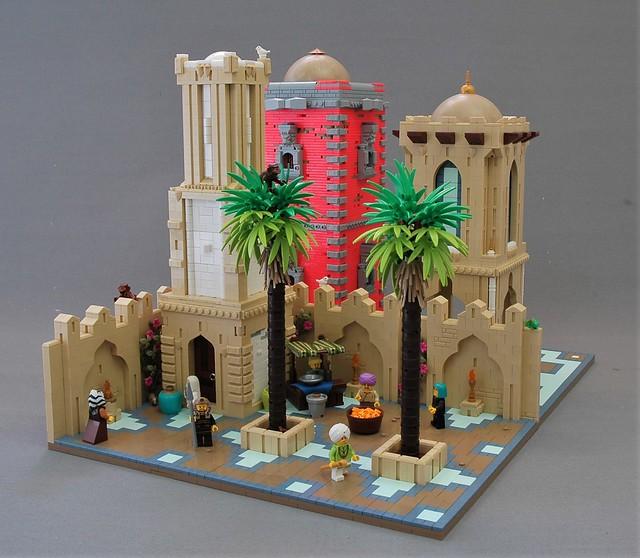 Burj Thl'ath