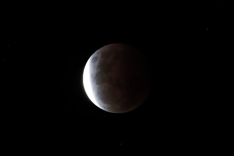 Lunar eclipse 2021-05-26