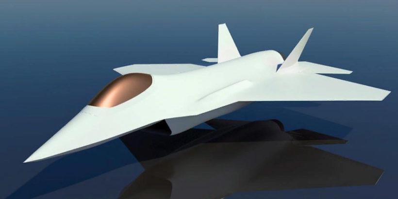 В России разрабатывают однодвигательный истребитель пятого поколения САМОЛЕТЫ,АВИАЦИЯ,АРМИЯ