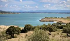 Sardinia at it's best - Lago Coghinas - 2020