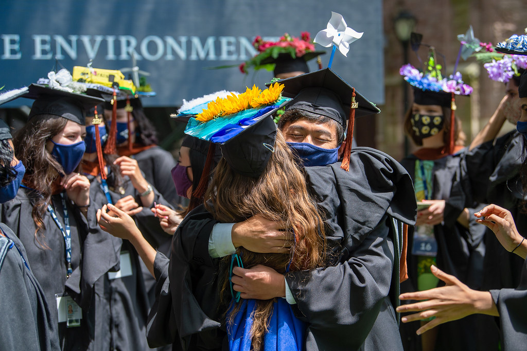 2021 Commencement Highlights