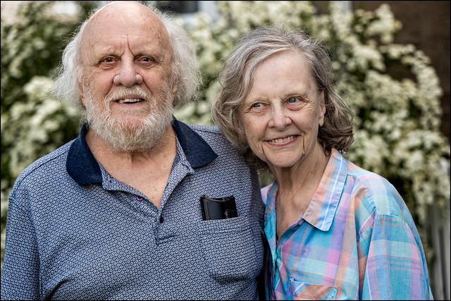 Carole and Keith - May 26 2021