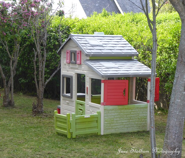 The Wendy House.