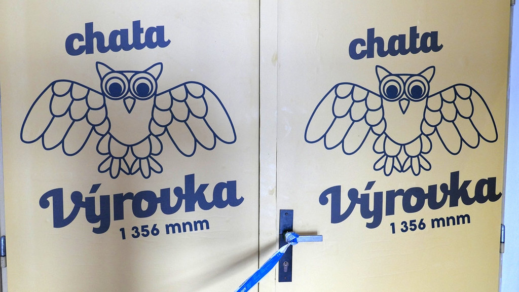 Chata Výrovka Krkonoše Tschechien foto 05