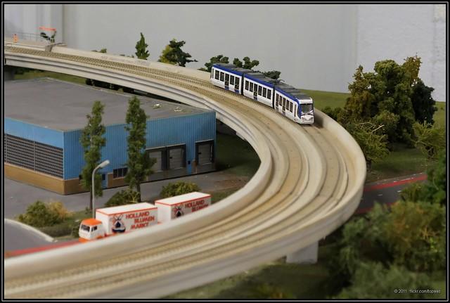 2011-07-03 Rotterdam - Railz Miniworld - 7