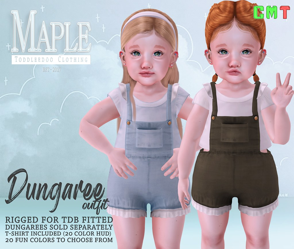 NEW MAINSTORE RELEASE ♥