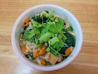 Mr Chu's Vegetarian Pho