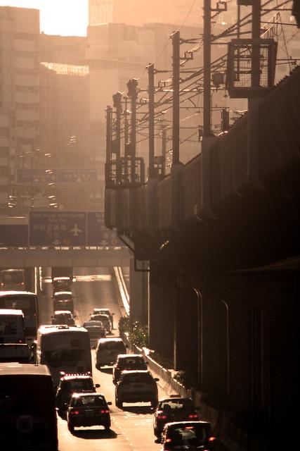 City Compression