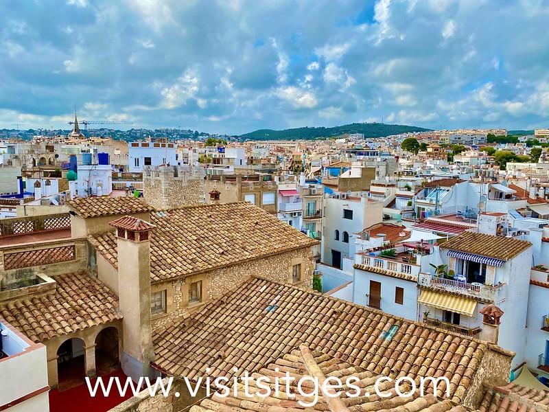 Ordenanza propia de Sitges para regulación de las Viviendas de Uso Turístico