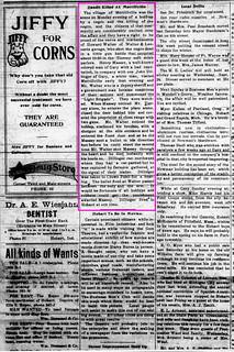 2021-05-26. Tierney, Gazette, 9-19-1924