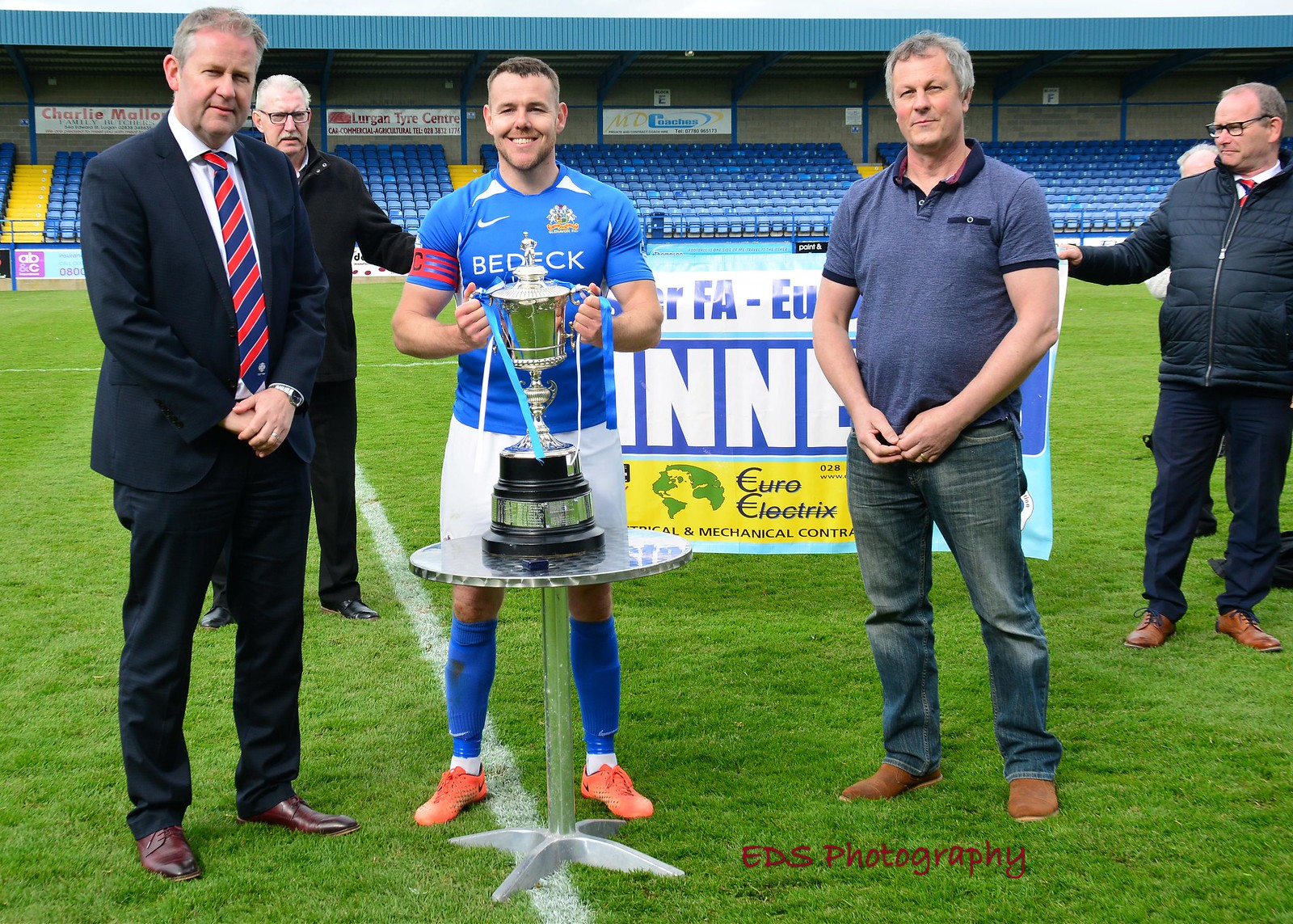 Mid Ulster Cup Final 2020/2021