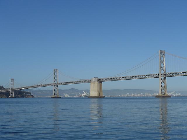202105308 San Francisco-Oakland Bay Bridge