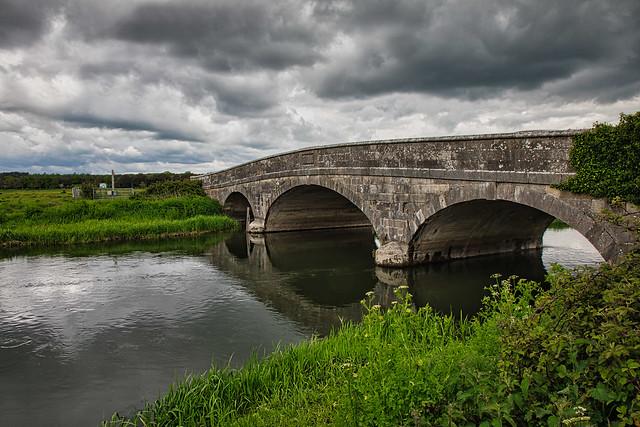 River Avon Bridge 2