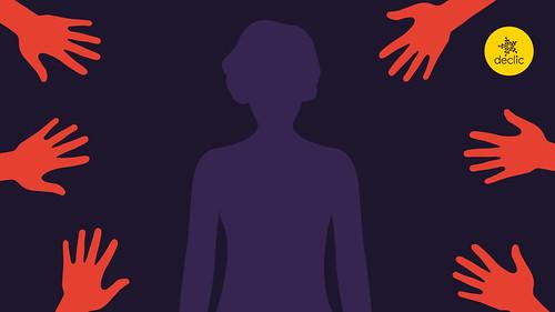 Vrem o lege anti-viol care să protejeze copiii!