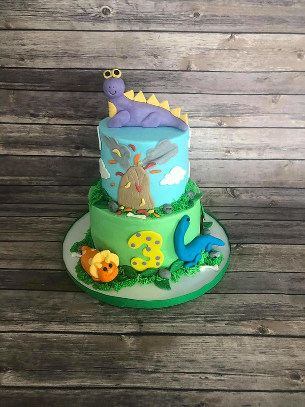 Cake by D Cakes and More