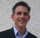 Headshot of  Professor BLAISE YVERT