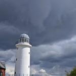 Stormy Preston Docks