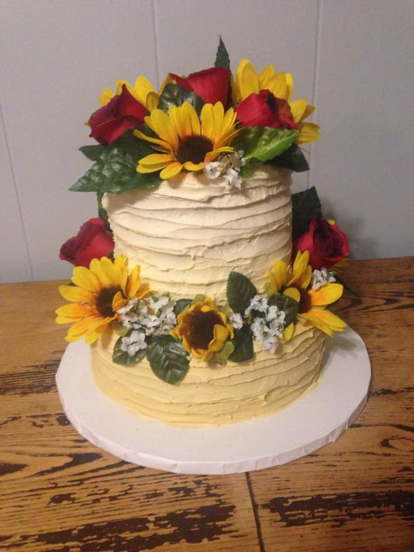 Cake by Diana's Creations