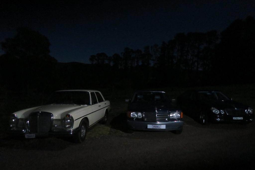 MBCNSW May 2021 night drive