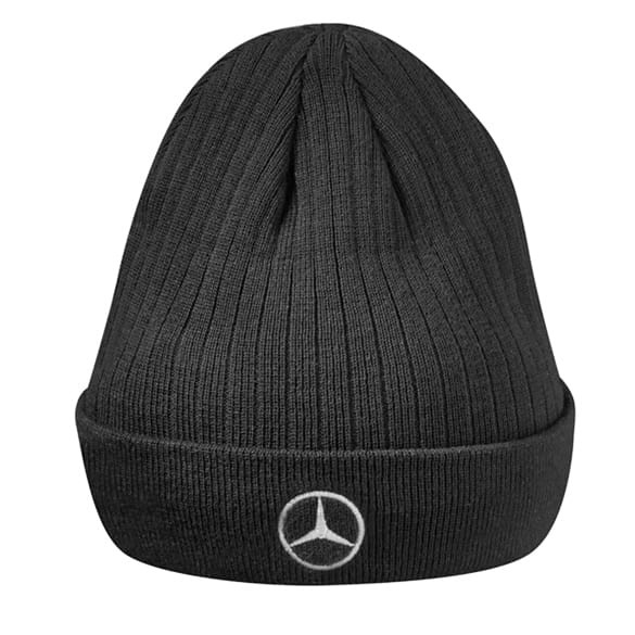Mercedes-Benz Knitted hat