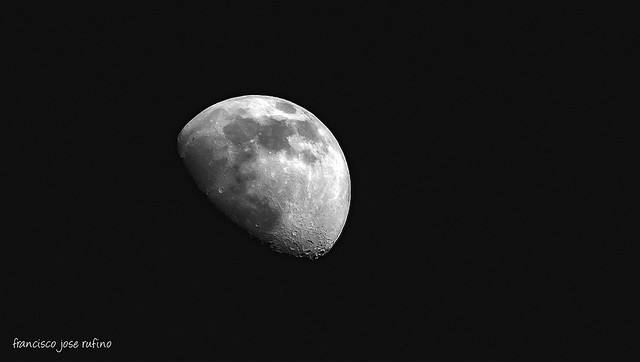 Superficie Lunar II