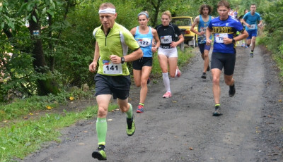 Ve Zlíně se vneděli uskuteční 34. ročník Josefského běhu