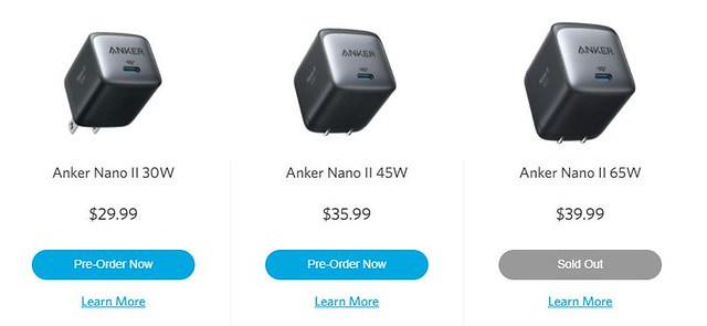 Nano II