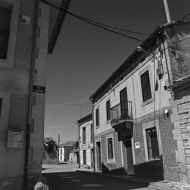 Santa Marta del Cerro.