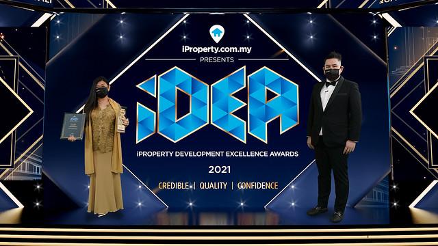 Photo 1 - Best Developer - Peoples  Choice Award (ST)