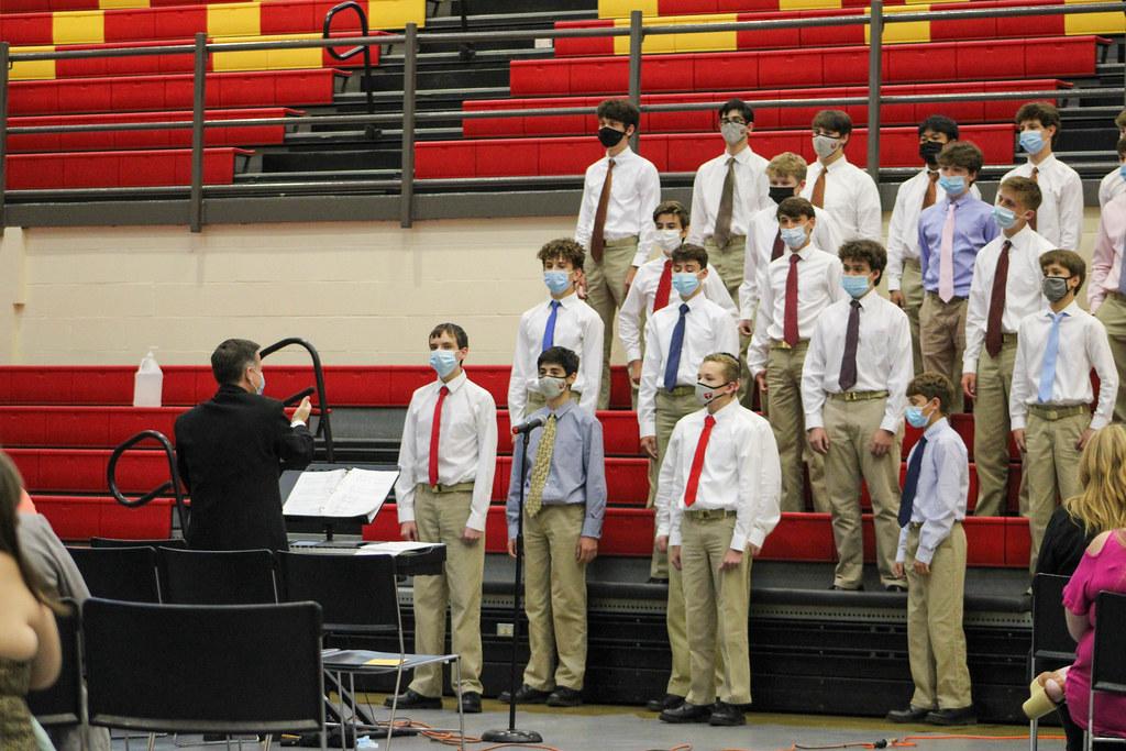 2021 Chorus Concert