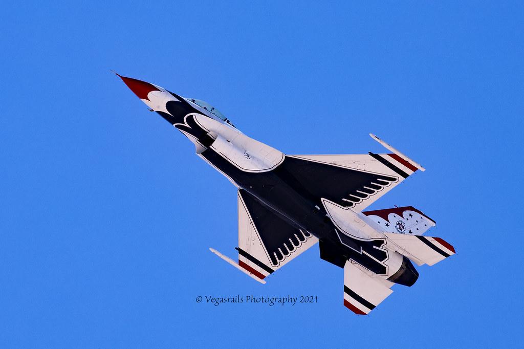 Thunderbird 5 departing for Colorado