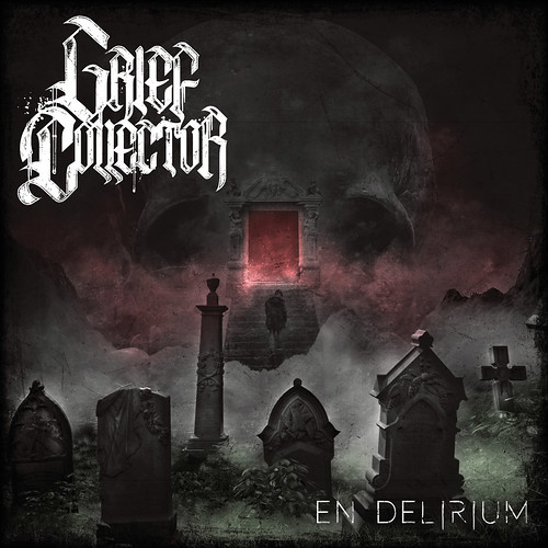 Album Review: Grief Collector - En Delirium