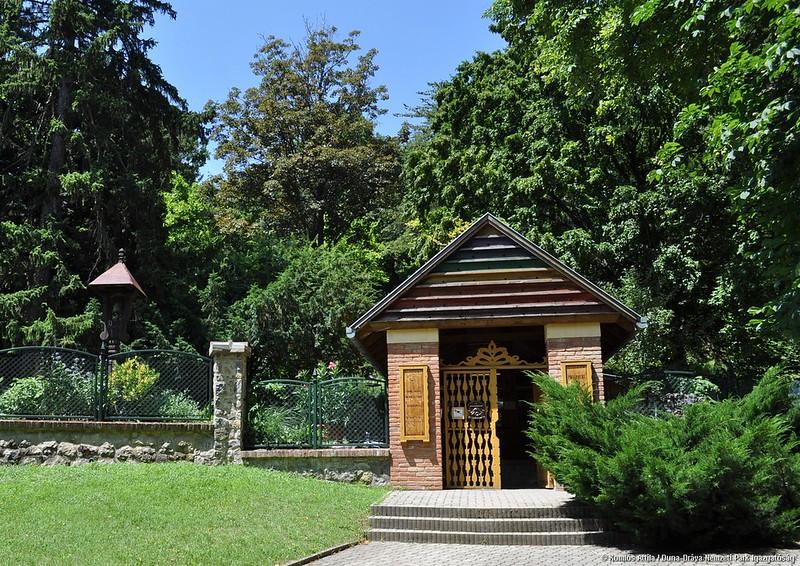 Pintér-kert Arborétum