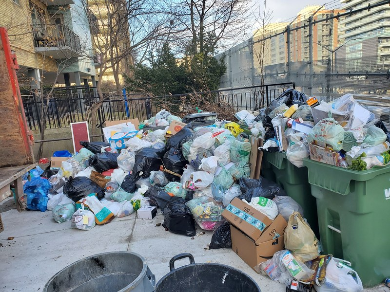 Junk Removal Services Toronto