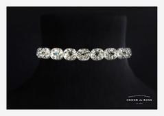 Ordem da Rosa - Diamond Choker (Free Gift!)