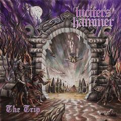Album Review: Lucifer's Hammer - The Trip