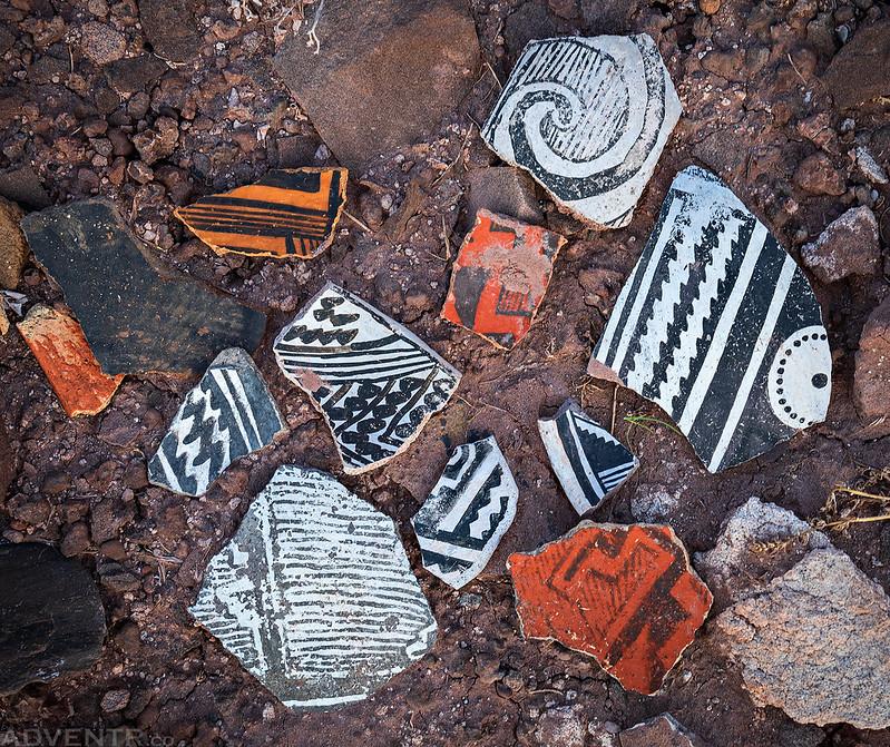 Potsherd Designs