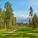 Vanajanlinna ja Linnagolf, Hämeenlinna, Finland