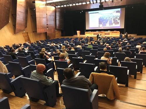 Asamblea General de Nagusiak 2021