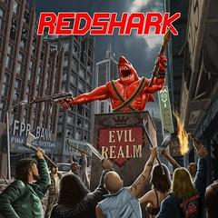 Album Review: Redshark – Evil Realm