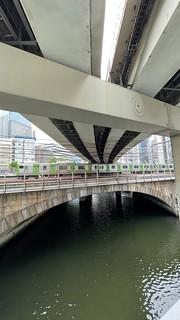 竜閑さくら橋