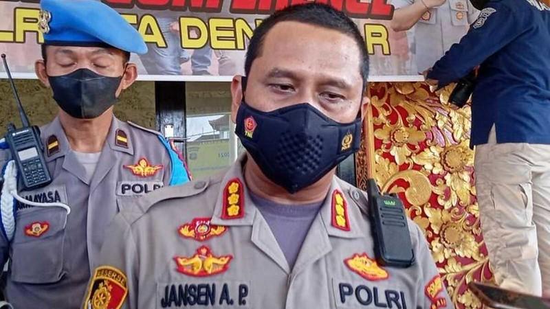 Anggota Polresta Denpasar Diperiksa, Diduga Aniaya Pemandu Lagu