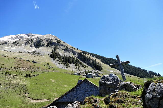 05.28.21.Le Mont de Grange depuis Jouly (France)