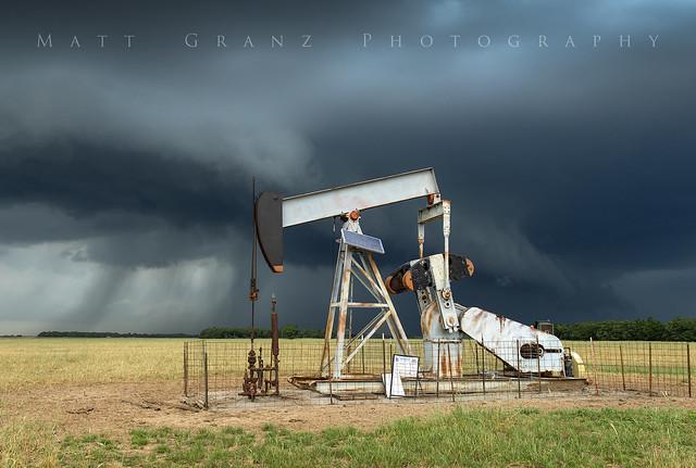 Iron Horse Storm